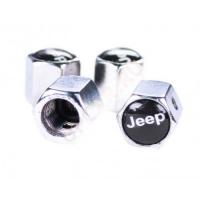Колпачки на ниппель Jeep