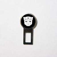 Обманка ремня безопасности Autobots