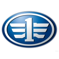 Подсветка логотипа FAW VELA