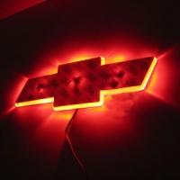 Подсветка логотипа CHEVROLET CRUZE