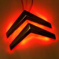 Подсветка логотипа CITROEN