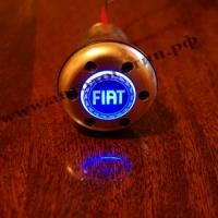 Рукоятка коробки передач Fiat с подсветкой