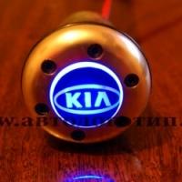 Рукоятка коробки передач KIA с подсветкой