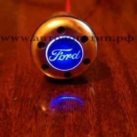 Рукоятка коробки передач Ford с подсветкой