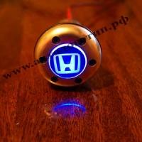 Рукоятка коробки передач Honda с подсветкой