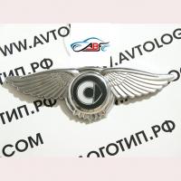 Логотип Smart с крыльями