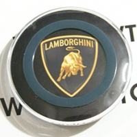 Беспроводная зарядка Lamborghini