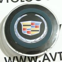Беспроводная зарядка Cadillac