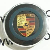 Беспроводная зарядка Porsche 2