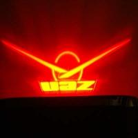 Проектор заднего бампера UAZ