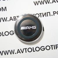 Беспроводная зарядка телефона AMG (АМГ)