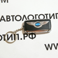 Зажигалка с логотипом Subaru