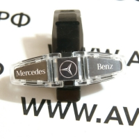 Держатель для очков в автомобиль Mercedes