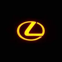Проектор заднего бампера LEXUS