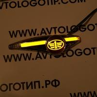 Светодиодный поворотник с логотипом FAW