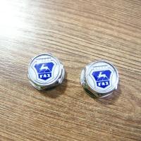 Болты номерного знака с логотипом ГАЗ