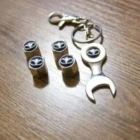 Колпачки на ниппель Daewoo с ключом