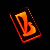 Светящийся логотип ВАЗ 2101-99