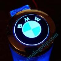 Пепельница с подсветкой логотипа BMW