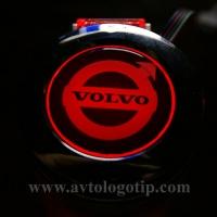 Пепельница с подсветкой Volvo