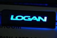 накладки на пороги с подсветкой Renault Logan,светящиеся накладки на пороги Renault Logan,светодиодные накладки на пороги Renault Logan,светодиодные накладки на пороги авто Renault Logan,накладки на пороги Renault Logan,декоративные накладки Renault Logan