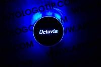 Подсветка подстаканников Skoda Octavia,коврики в ниши автомобиля Skoda Octavia,коврики в подстаканники Skoda Octavia,коврики в двери Skoda Octavia,автомобильные резиновые коврики Skoda Octavia,подсветка салона Skoda Octavia,подсветка подстаканников Skoda