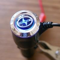 Зарядка для телефона с логотипом Scion