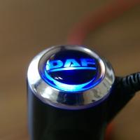 Зарядка для телефона с логотипом DAF