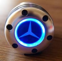 Рукоятка коробки передач Mercedes с подсветкой