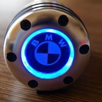 Рукоятка коробки передач BMW с подсветкой
