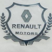 Наклейки Renault