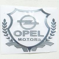 Наклейки Opel
