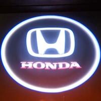 Подсветка логотипа в двери HONDA,подсветка дверей с логотипом HONDA,Штатная подсветка HONDA,подсветка дверей с логотипом авто HONDA,светодиодная подсветка логотипа HONDA в двери,Лазерные проекторы HONDA в двери,Лазерная подсветка HONDA