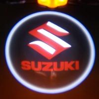 Навесная подсветка дверей SUZUKI 5W