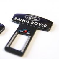 Заглушка ремня безопасности Range Rover