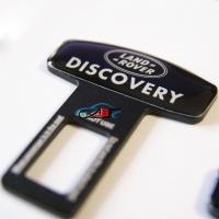 Заглушка ремня безопасности Land Rover Discovery