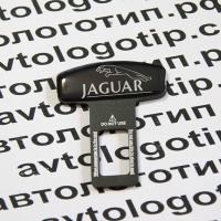 Заглушка ремня безопасности JAGUAR