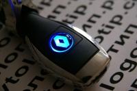 Автомобильное,зарядное,устройство,универсальное,с логотипом,Renault,азу,USB,для,зарядки,телефон,купить,заказать,рено