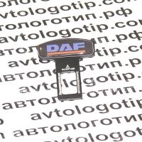Заглушка ремня безопасности DAF