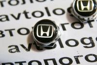 болты номерного знака с логотипом Honda,Декоративный болт для номерного знака с логотипом Honda,Болты для крепления госномера Honda,декоративных болтов на номерные знаки логотипом Honda купить,заказать,доставка