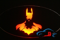 Светящийся,логотип,KIA,Sportage,Бэтмен,светящаяся,эмблема,на,авто,автомобиль,подсветка,логотипа,купить