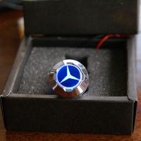Прикуриватель Mercedes с подсветкой
