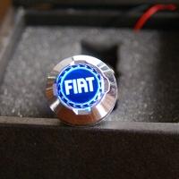 Прикуриватель FIAT с подсветкой