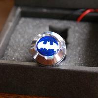Прикуриватель BATMAN с подсветкой