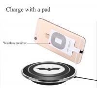 Беспроводная зарядка для телефона и мобильных устройств Batman (Betmen)