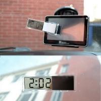 Автомобильные,цифровые,часы,в,автомобиль,автомобиль,авточасы,на,стекло,ВЕТРОВОЕ,прозрачный,цифровой,ЖК-экрана,автомобиля,время
