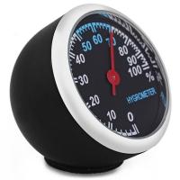 Гигрометр датчик влажности механический в автомобиль