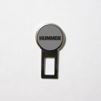 Обманка ремня безопасности Hummer