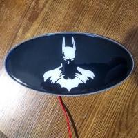 2D светящийся логотип KIA Batman (Бэтмен)