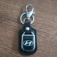 Брелок с логотипом Hyundai